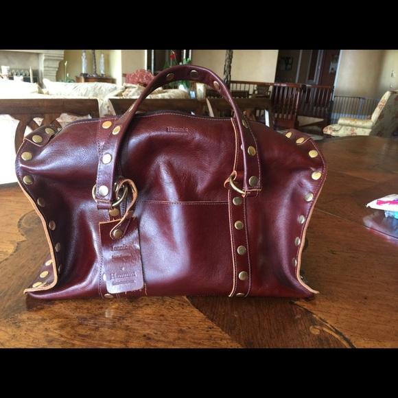Hammitt Handbags - Brand new Hammitt studded leather tote f50a1400da713