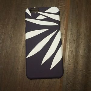 Finders Black and White Phone Case