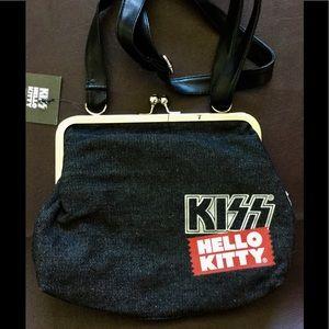 36f3d34124cc Hello Kitty Bags - Hello Kitty Kiss purse