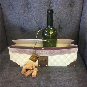 Handbags - Wine Purse!