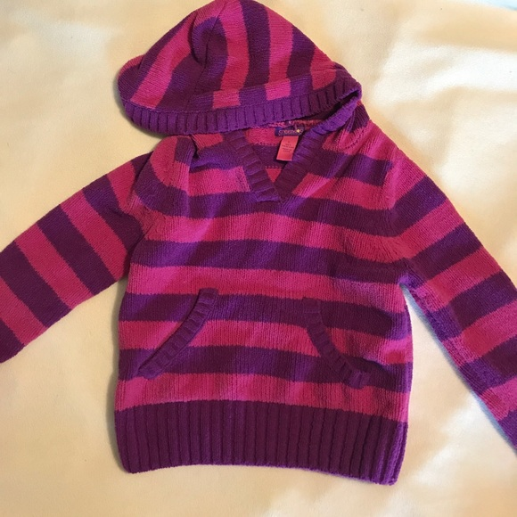 greendog Other - Super soft striped pullover