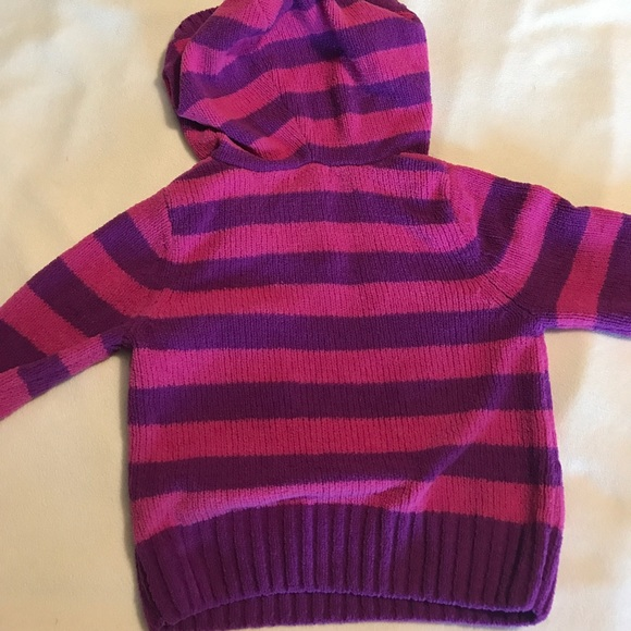 greendog Shirts & Tops - Super soft striped pullover