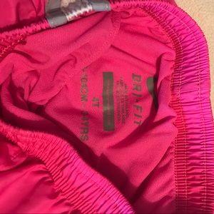 Nike Bottoms - Dri-fit Nike shorts
