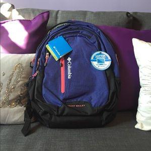 Womens Columbia Bags
