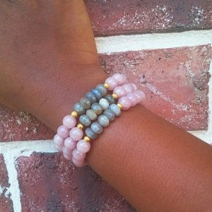 Jewelry - Gemstone Bracelet