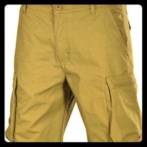 🌟NWOT🌟 Nike Men's Woven Performance Cargo Shorts