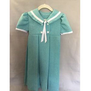 Other - Sailor toddler dress