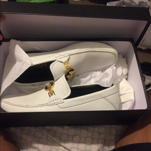 Versace Shoes   Versace Loafers   Poshmark