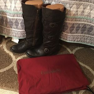 Very nice Ariat boots!