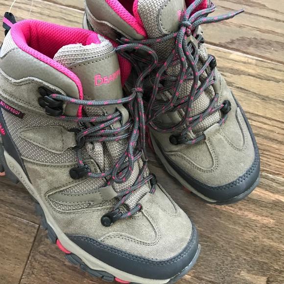 BearPaw Shoes | Bearpaw Womens Hiking