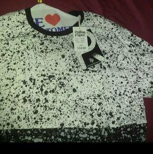Men new t shirt