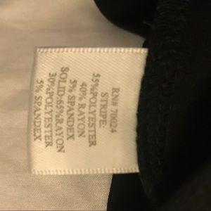 bobi Dresses - 🆕 bobiBLACK Fitted sheath dress