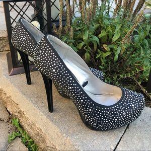 Shoes - Sparkly pumps