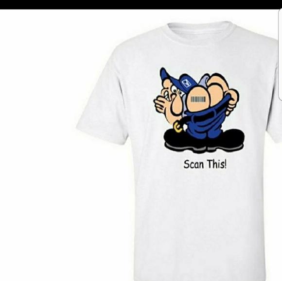 Christmas Fundraiser Shirts.Mailman Christmas Gift
