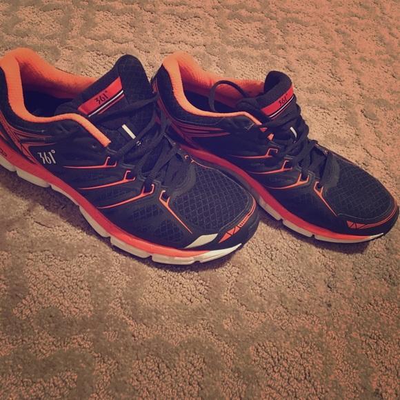7226d1076 Running shoes Sensation 361