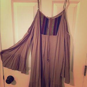 Dresses & Skirts - Casual beach dress