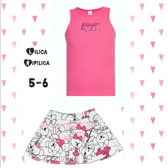 10d34ed61 Lilica Ripilica Matching Sets