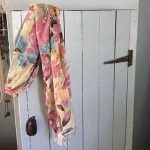 Accessories - Cotton scarf