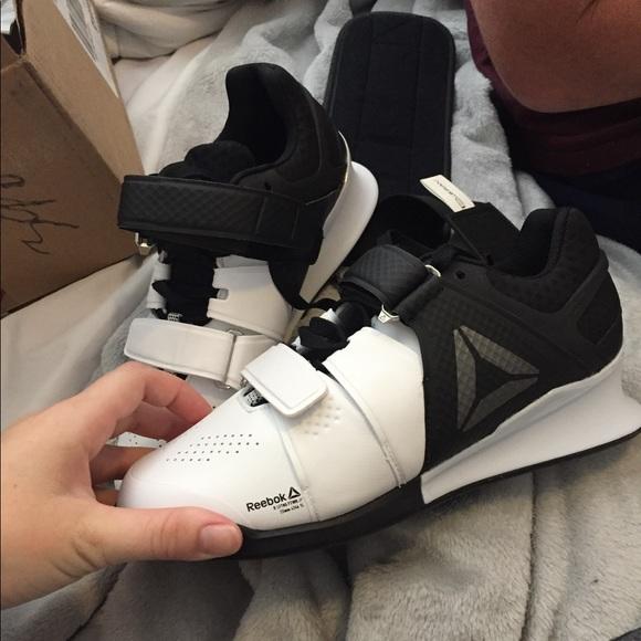 Reebok Shoes - Reebok Legacy Lifter - Women s 8 8114e642c