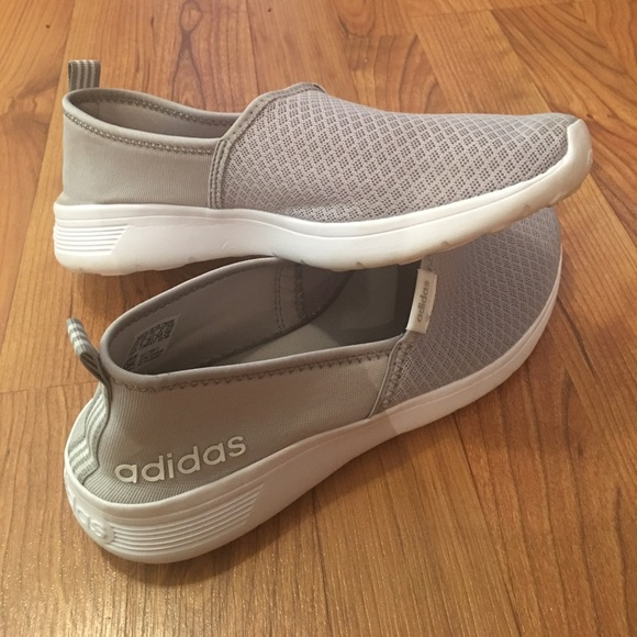 Le Adidas Neo Cloudfoam Footbed Poshmark