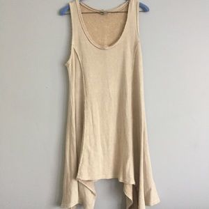 Ecote Knee Length Sweater Dress, Urban Outfitters