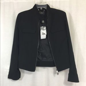 MaxMara Weekend Zip NWT Jacket
