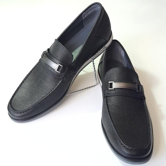 fba95e80b94 Calvin Klein Other - ♂ NEW CALVIN KLEIN mens kyler shoe ck emblem