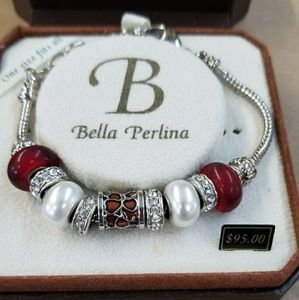 Bella personalize jewerly