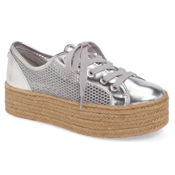 78ad1f0029f Steve Madden mars platform sneakers