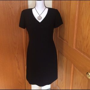 Jones New York Little Black Dress
