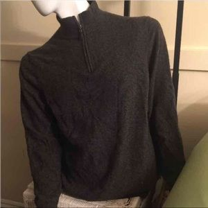 Other - Allen Solly gray cashmere sweater 2XL