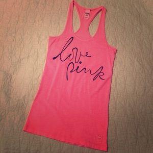 Pink top 💗