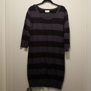 Dresses & Skirts - Sweater Dress/Tunic Size 1X *Firm Price