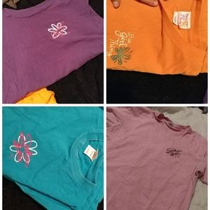 Tops - Lot of women's southern belle shirts