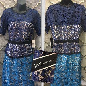 Jax Black Label new with tags dress