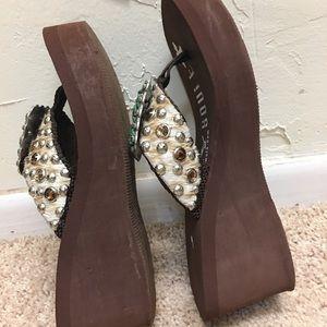 70cafa3faba9 Gypsy Soule Shoes - Gypsy Soule Flip Flops