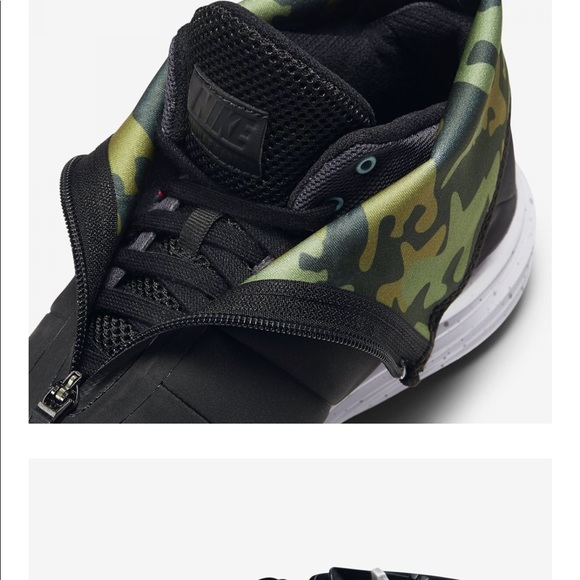 new arrival 869d0 4980d Nike lunar bandon golf shoes. M 599f24a936d59479fe017d7a