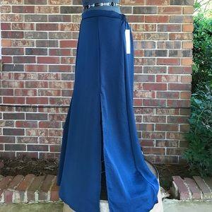 Dresses & Skirts - CLEARANCE💙Sapphire Skirt