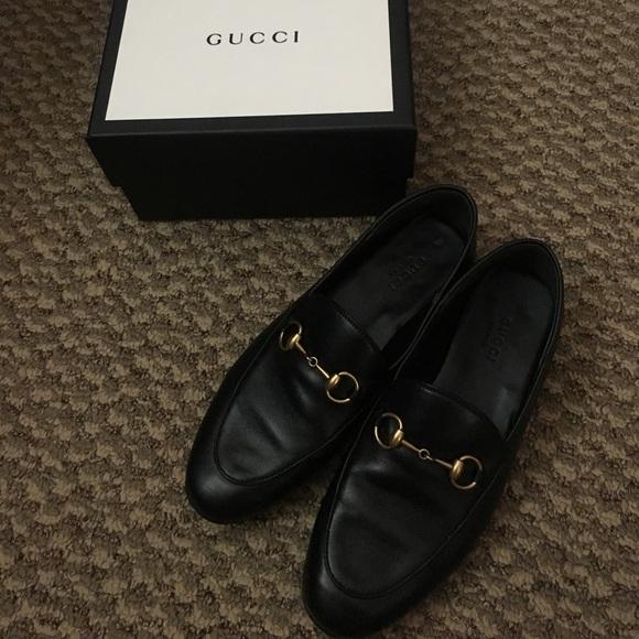 337f18fdd14 Gucci Shoes - Gucci Brixton loafers