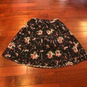 👗three midi skirt bundle