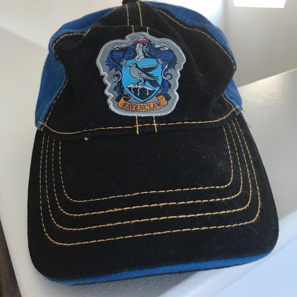 48a7bddd9b7 Harry Potter Ravenclaw Cap 💙⚡ . M 599f36c913302a40a501e6fc