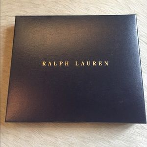 199e5f22322 Ralph Lauren Other - Ralph Lauren Gold Picture Frame