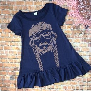 Other - Boutique Girls Willie Nelson Dress