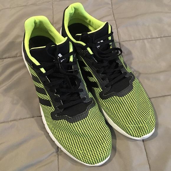 Adidas CC Fresh 2 M ClimaCool Men's Running Shoes