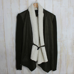 Shearling Lovely Jacket