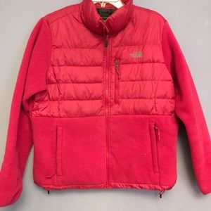 Ladies North Face jacket