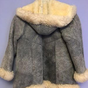 Other - Original sheepskin coat