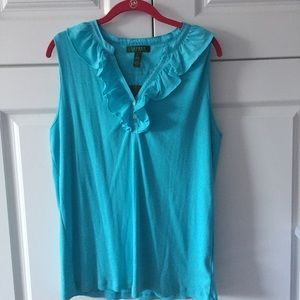 NWT Ralph Lauren Tank Top