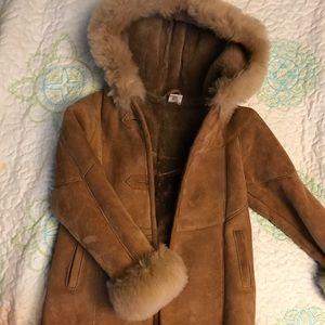 Other - Original sheepskin coat