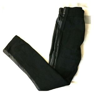 ROBERT RODRIGUEZ Black Pants